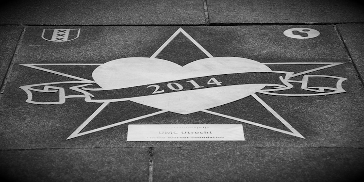 Business walk of fame