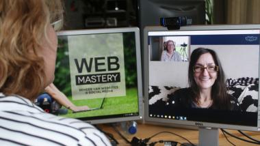 Webmastery 2016