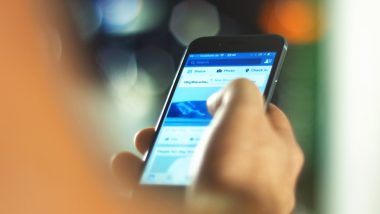 Facebook, nieuwsoverzicht