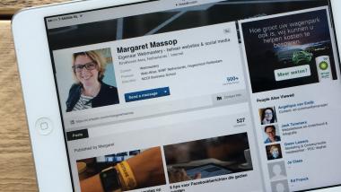 14 beste tips voor een goed LinkedInprofiel