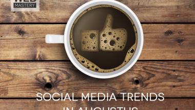 social media trends in augustus