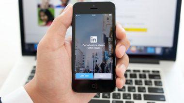 LinkedIn, LinkedIn-bedrijfspagina, bedrijfspagina