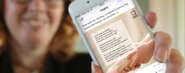 #Gedichtendag: ontdek de kracht van gedichten op Facebook