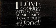 De leukste vakantievervanging ooit: social media berichten maken over Food & Wine