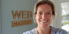 4 vragen aan medewerker Sabine Banda