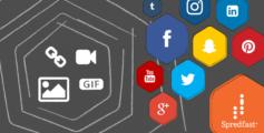 2017: de juiste afmetingen voor je foto of video op social media