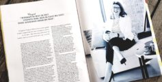 Alles over thuiswerken: interview met Margaret in Libelle