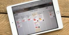 9 tips voor een goede contentkalender voor je social media