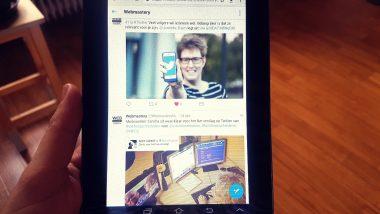 Social media bereik vergroten met medewerkers als influencers
