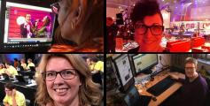 Social media tijdens live tv-programma's: lees onze 15 tips