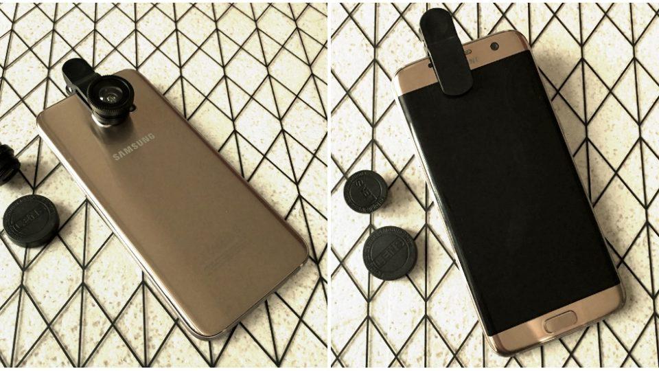 Win een handige cliplens voor mobiel of tablet