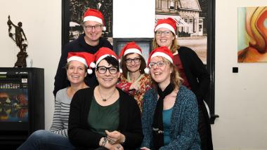 Online kerstkaarten ontwerpen: en dit is het resultaat