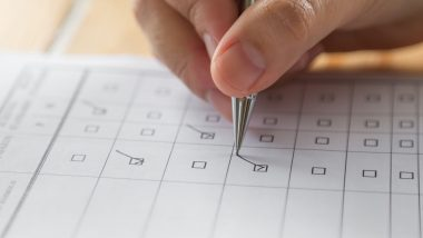 Checklist: voldoet jouw website aan de nieuwe privacywet?