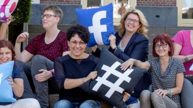 Social media inhakers van december – geef je content een actueel haakje