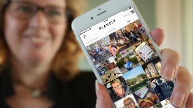 Tip van de week: plan Instagramberichten met Planoly