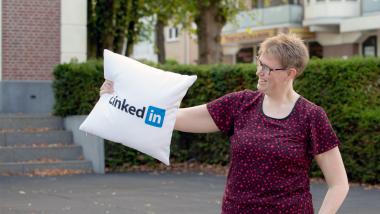 Tip van de week: maak gebruik van nieuwe LinkedIn functies