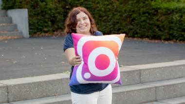 Tip van de week: gebruik de template voor je stories op Instagram