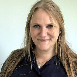 Ilse: webcare medewerker Webmastery