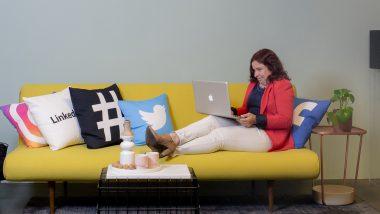 Socialmedia-gebruik in 2020