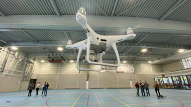 De mooiste droneshots